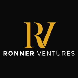 Logo Ronner Ventures