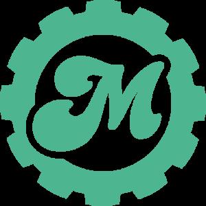 Logo Machina Trader